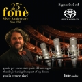 25th fonè Silver Anniversary