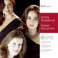 Sostakovic e Schumann : Estrio