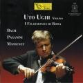 Uto Ughi e I Filarmonici di Roma