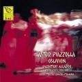 Piazzolla : Oblivion