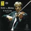 Bach: Live In Roma