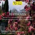 Ludwig van Beethoven : Sonata Op. 47, Op. 24