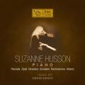 Suzanne Husson: Piano