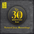 Natural Jazz Recordings