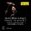 Rimsky-Korsakov  -  Noseda