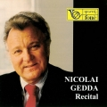 Nicolai Gedda: Recital