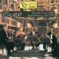 Schubert: Quartett, D. 887 & Quartettsatz, D. 703