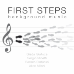 First Steps  ( Background Music )