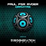 Paul Psr Ryder - Gravitas