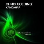 Chris Golding - Kandahar