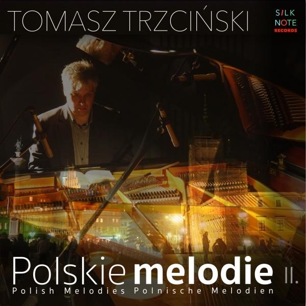Tomasz Trzciński - Polskie melodie, Vol. 2