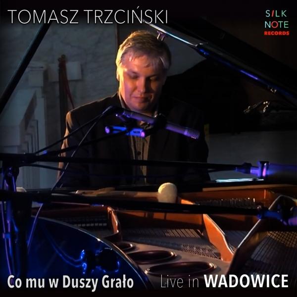 Tomasz Trzciński - Kolędy