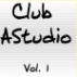Club AStudio, Vol. 1