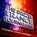 The Drizzly Trance Tournament - 14 Ultimate Trance Anthems