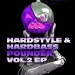 Hardstyle and Hardbass Pounder Vol.2