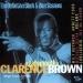 Calrence 'Gatemouth' Brown Sings Louis Jordan