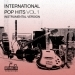 International Pop Hits Instrumental Version, Vol. 1