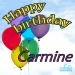 Happy Birthday Carmine