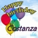 Happy Birthday Costanza