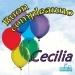 Tanti Auguri a Te Cecilia