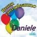 Tanti Auguri a te Daniele