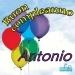 Tanti Auguri a te Antonio