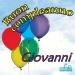 Tanti Auguri a te Giovanni