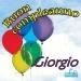 Tanti Auguri  a Te Giorgio