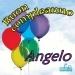 Tanti Auguri  a  Te Angelo