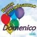 Tanti Auguri a Te Domenico
