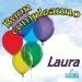 Tanti Auguri  a Te Laura