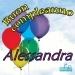 Tanti Auguri a Te Alessandra