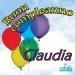 Tanti Auguri a Te Claudia
