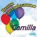 Tanti Auguri a Te Camilla