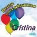 Tanti Auguri a Te Cristina