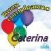 Tanti  Auguri a Te Caterina