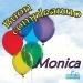 Tanti Auguri a Te Monica