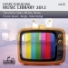 Tv Music Library Sifare 2012, Vol. 1