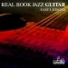 Real Book Jazz Guitar Easy Lessons