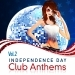 Independence Day, Club Anthems, Vol. 2