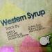Western Syrup