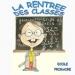 La rentrée des classes : École primaire