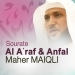 Sourates Al A'raf & Anfal