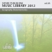 Sifare Publishing Music Library 2012, Vol. 5 : Lounge Music, Sea,  Geographiy Documentaries