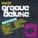 Groove Deluxe, Vol. 1