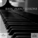 Basic Piano Lessons: Fascicolo Vol. 4