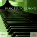 Basic Piano Lessons: Fascicolo Vol. 1