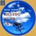 Indigo Blue Sky