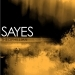 Sayes