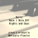 Waltz: Noce i Dnie OST
